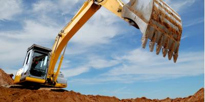 Why You Could Need Excavating Services, Shueyville, Iowa