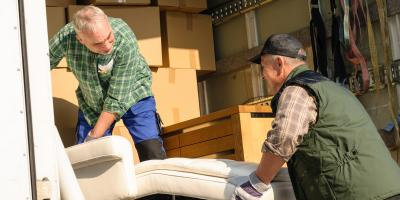 4 Tips for Loading a Moving Truck, Texarkana, Arkansas