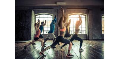 A Guide to Fitness Marketing , Minneapolis, Minnesota