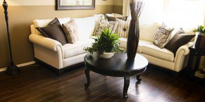 Should You Repair or Replace Your Hardwood Floors? , Providence, Rhode Island