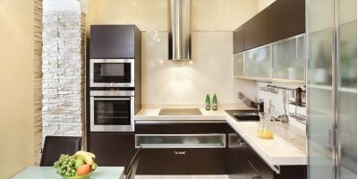 Top 4 Kitchen Remodel Ideas for Small Spaces, Hayward, Wisconsin