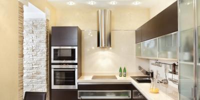 4 Ways to Brighten Up a Small & Dark Kitchen, Poughkeepsie, New York