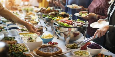 3 Tips for Planning Your Catering Menu , Kihei, Hawaii
