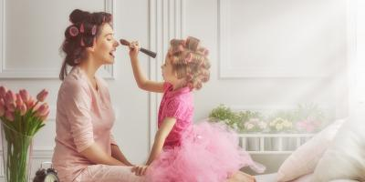 For Busy Moms: 3 Tips for Caring for Your Hair, Manhattan, New York