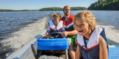 5 Tips for Getting a Boat Out of Storage, Anchorage, Alaska