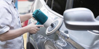 Columbia Falls Auto Body Repair Expert Shares 5 Common Causes of Car Dents, Bad Rock-Columbia Heights, Montana