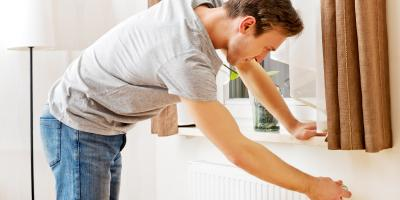 A Guide to How Central Heating Systems Work, Coweta, Oklahoma