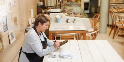 3 Common Business Tax Mistakes to Avoid, Beverley Manor, Virginia