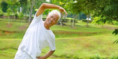 4 Ways for Elderly Patients to Avoid Back Pain, Andalusia, Alabama