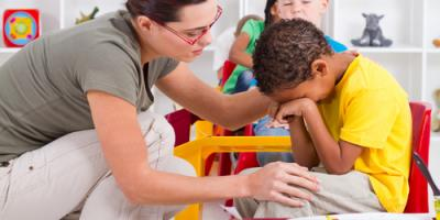 3 Ways to Ease Your Child's Anxiety About Preschool, Lincoln, Nebraska