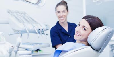 Why Might I Need a Tooth Extraction? A Dentist Explains, Waynesboro, Virginia