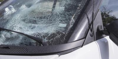 4 Reasons You Shouldn't Postpone Having Your Damaged Auto Glass Repaired, Woodburn, Oregon