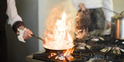 4 Ways Restaurants Can Prevent Kitchen Fires, Long Beach-Lakewood, California
