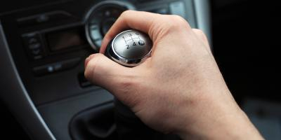 Lincoln's Top Auto Repair Shop Explains Why Your Transmission Is Slipping, Lincoln, Nebraska