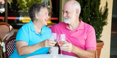 How Seniors Can Benefit From Eating Seafood, Manhattan, New York