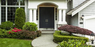 4 Types of Locks for Your Home, Almer, Michigan