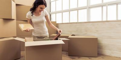 Your Guide to Storage Unit Sizing, Rochester, New York