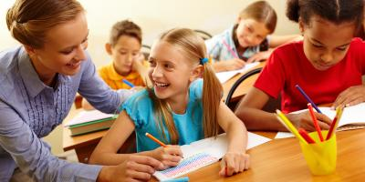 A Guide for Teachers on Tax Deductions for Out-of-Pocket Expenses, Lincoln, Nebraska