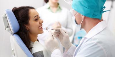 4 Common Questions About Dental Fillings, Kearney, Nebraska
