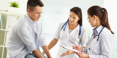 4 Injury Signs You Shouldn't Ignore, Rochester, New York