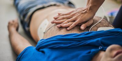 3 Crucial Reasons for CPR & AED Training, Cincinnati, Ohio