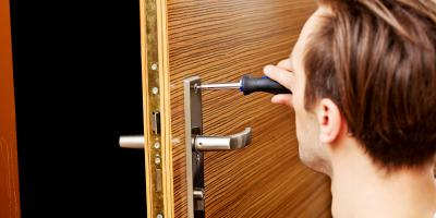How Often Should You Replace Your Front Door, Springfield, Ohio