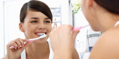 4 Simple Dental Care Tips, Queens, New York