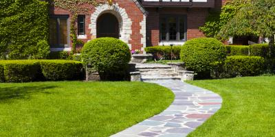 A Helpful Guide to Lawn Edging, Middlefield, Ohio