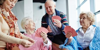 5 Memory Care Activities for Seniors, Florence, Kentucky