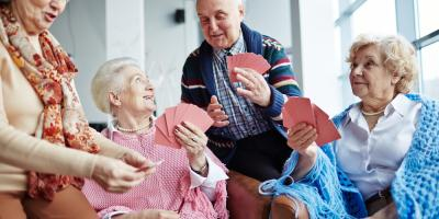 3 Signs It's Time for Assisted Living, Freedom, Wisconsin