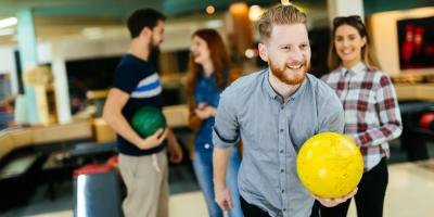 Improve Your Bowling Game With These 5 Pieces of Gear, Queens, New York