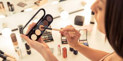 How to Apply Eye Shadow Like an Expert, Boston, Massachusetts