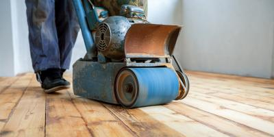 How to Know If You Have Hidden Hardwood Floors, Lincoln, Nebraska