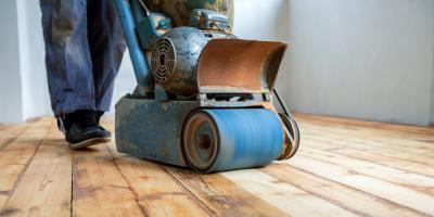 3 Noteworthy Benefits of Hardwood Floor Sanding, Chesterfield, Missouri