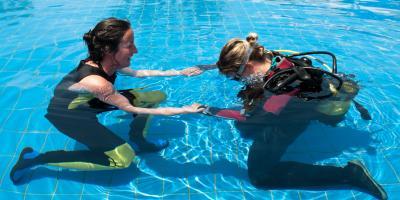 3 Tips for New Scuba Divers , Honolulu, Hawaii
