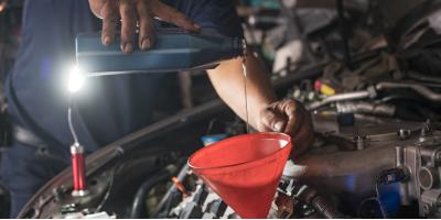 Why Should You Use Synthetic Blend Oil Over Conventional Oil?, Landrum, South Carolina