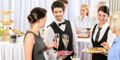 7 Delicious Benefits of Catering Your Corporate Event, Bon Secour, Alabama