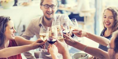 3 Keys to Exceptional Restaurant Customer Service, San Marcos, Texas