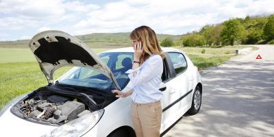 Why Won't Your Car Start?, St. Louis, Missouri
