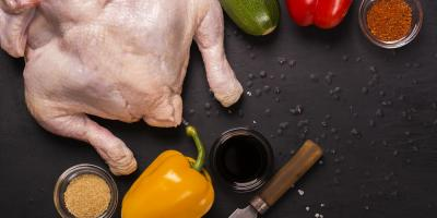 Easy Chicken Marinades for Your Summer Barbecues, New York, New York