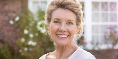 3 Ways a Dentist Can Help You Look Younger, Anchorage, Alaska