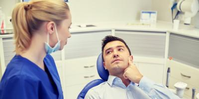 What Causes Bleeding Gums & How Can Your Dentist Help?, Mammoth Spring, Arkansas
