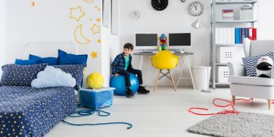 The Do's & Don'ts of Purchasing Kids' Bedroom Furniture, Columbia, Missouri