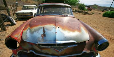 Why Selling a Junk Car to a Salvage Yard Is a Smart Way to Get Extra Cash, Philadelphia, Pennsylvania