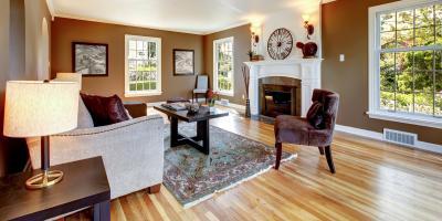4 FAQ About Hardwood Floors, Green, Ohio