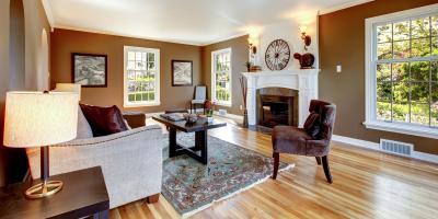 When Should Hardwood Floors Be Refinished?, Green, Ohio