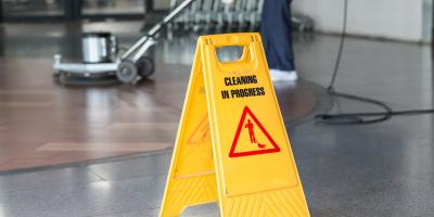 3 Benefits of Hiring a Commercial Cleaning Service For Work, Springdale, Ohio