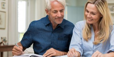 What Kind of Financial Resolutions Should You Have for The New Year?, Wisconsin Rapids, Wisconsin