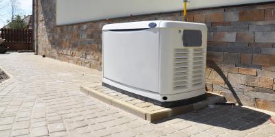 Top 3 Generator Maintenance Tips, West Plains, Missouri