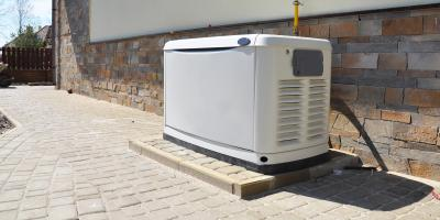 How Should You Maintain Your Generator?, Wisconsin Rapids, Wisconsin